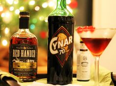 The 12 drinks of Christmas: Delicious libations for boozy holiday entertaining