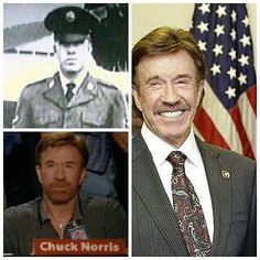 """Carlos Ray """"Chuck"""" Norris (born March is an American martial artist… Hollywood Actor, Hollywood Stars, Classic Hollywood, Old Hollywood, Famous Men, Famous Faces, Famous People, Chuck Norris, Famous Veterans"""