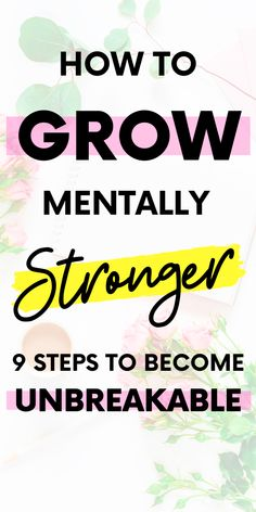How mentally strong are you? Check out these emotional intelligence examples and learn to build your emotional intelligence skills! What Is Emotional Intelligence, Emotional Strength, Mental Strength, Self Development, Personal Development, Leadership Development, Good Communication Skills, Dealing With Difficult People, Coping With Stress