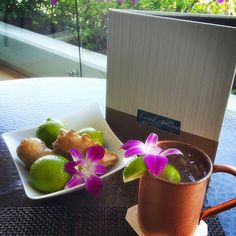Beat the heat with our new 'Maui Mule' at #Waiolu. Handcrafted with Maui Organic @OceanVodka, Sweet Ginger Puree, Fresh Lime, and Sparkling Water.  #TrumpWaikiki #Waikiki #Hawaii #Hawaiian #MoscowMule #MauiMule #OceanVodka #Vodka #Ginger #Lime #Drink  Trump International Hotel Waikiki Beach Walk - Google+