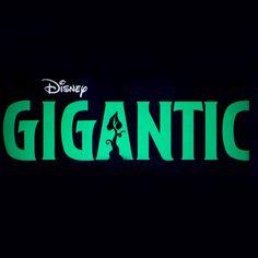 Disney Giants To Be Gigantic