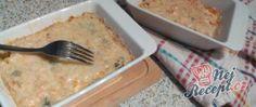 Zapečené rizoto s lososem Mashed Potatoes, Ethnic Recipes, Kitchen, Whipped Potatoes, Cooking, Smash Potatoes, Kitchens, Cuisine, Cucina