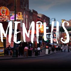 2017 Latham Family Reunion • Memphis, TN   It is our pleasure to host next year's reunion in Memphis, Tennessee. This is the first time the reunion has been held in Memphis.   Memphis is the largest city in the state of Tennessee, the largest city on the Mississippi River, and the 20th largest in the United States.   Memphis is the Home of Blues, most notably Beale Street, one of the most famous streets in America. Beale Street has a storied history of jazz legends such a