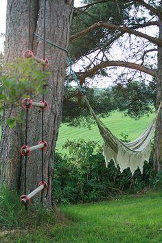 can't beat a hammock