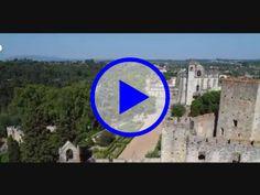 Caminhos da História - Ordem dos Templários 1 Video On Demand, Desktop Screenshot, 1, Christ, Porto, Life