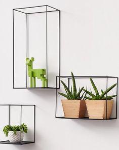 Wood And Metal Shelves, Helsinki, Flowers, Loft, Inspiration, Studio, Living Room, Biblical Inspiration, Lofts