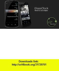 GlassClock uccw skin , Android , torrent, downloads, rapidshare, filesonic, hotfile, megaupload, fileserve