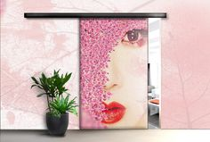 geisha rosa