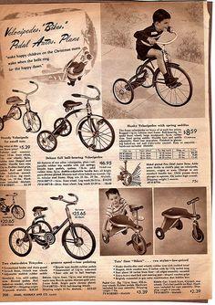 loved my old trike