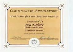 Certificate of appreciation for guest speaker template cw thank you certificate of appreciation yahoo image search results yadclub Images