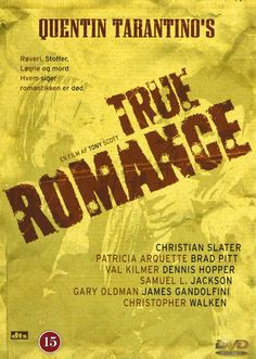 Free Watch True Romance : Summary Movie Clarence Marries Hooker Alabama, Steals Cocaine From Her Pimp, And Tries To Sell It In Hollywood,. Hd Movies Online, Tv Series Online, True Romance, Romance Movies, Cinema Online, Christian Slater, Legendary Singers, Val Kilmer, Movies Worth Watching
