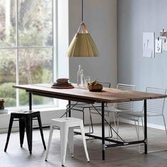 Buy the Nordlux DFTP 84353025 Strap 48 Brass Pendant Light now at We have the complete range of nordlux light fixtures available for fast delivery. Interior Lighting, Interior Styling, Interior Decorating, Interior Design, Brass Pendant Light, Pendant Lighting, Beautiful Dining Rooms, Dining Room Design, Danish Design