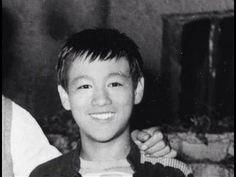 Bruce Lee childhood to manhood