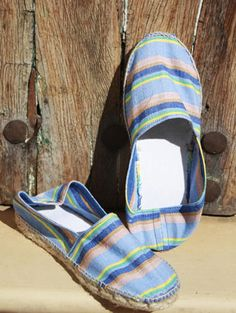 Artesania textil: telas típicas mallorquinas