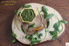 I call the Sweet chutney and the Green chutney the 'Chaat Twins'. No chaat is… Green Chutney, Chaat, Avocado Toast, Twins, Cooking, Breakfast, Sweet, Ethnic Recipes, Food