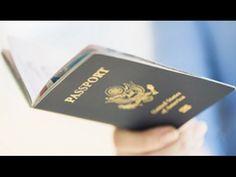 Qui định mới cần biết về passport cho năm 2016