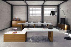 Tuna Ofis / Ürünler / Yönetici Ofisleri / FLOAT