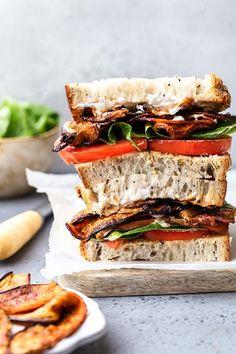 Vegan Vegetarian, Vegetarian Recipes, Snack Recipes, Vegetarian Sandwiches, Going Vegetarian, Kale Recipes, Pescatarian Recipes, Vegetarian Breakfast, Vegan Raw
