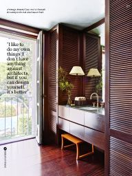 "I saw this in ""Riviera retreat"" in Vogue Living Sep/Oct 2015."