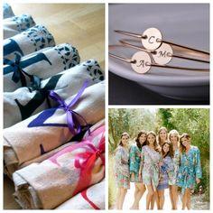 Gifts For My Girls « David Tutera Wedding Blog • It's a Bride's Life • Real Brides Blogging til I do!
