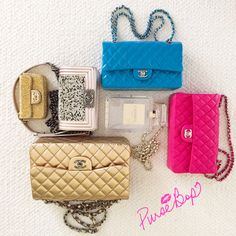 b4a534ed35b2 PurseBop plays Celebrity Handbag Stylist to the red-carpet Grammy stars. We  will select