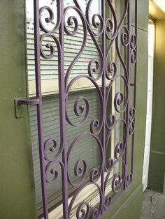 1000 images about decorative burglar bars on pinterest