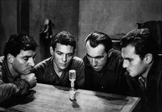 Le Trou (1960), aka The Hole
