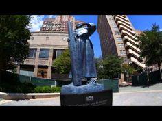 Visit Downtown El Paso, Texas!!!