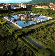 italian renaissance baroque mannerist landscape garden music landscapes true typepad architecture