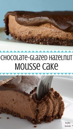 ... on Pinterest | Bolo De Chocolate, Chocolate Cakes and Cake Recipes