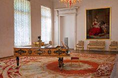 Marie Antoinette, Alexandre Palace, Tsarskoe selo.