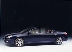 L'autre jour, en cherchant des infos sur Heuliez, j'ai eu un gros coup de flip! Qu'est devenue la fameuse Peugeot 607 Paladine, présentée en 2000 à Genève et que nous avions vu d…