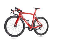 Telaio Pinarello Dogma F10 - 2018 - Bici da corsa - Biciclette - SANVIT - BIKE and FITNESS, Appiano - Alto Adige - Italia