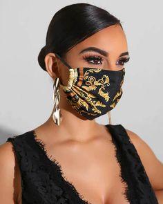 20 Trending Face Masks | Today's Fashion Item Mouse Mask, Grandeur Nature, Diy Kleidung, The Face, Creation Couture, Diy Face Mask, Face Masks, Fashion Face Mask, Mask Design