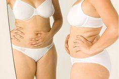 Para curar el estómago hinchado debemos saber que la distensión abdominal es una condición en la que el abdomen se siente lleno, apretado y distendido. La