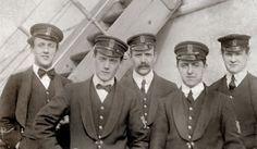 The Titanic Musicians