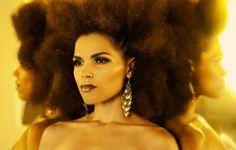Naturalistas | Hairspiration Weekend | Gorgeousness 'Fro Real  #naturalistas #hairspirationweekend #youbenatural #froreal