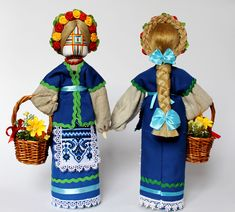 Greetings to you, my dear customer! You are here because you are interested in my art dolls which live here - https://www.etsy.com/shop/TheBestPresent?section_id=15230965 and in my imagination! Textile doll is a Ukrainian motanka-doll. Ukrainian motanka-dolls have a lot of sacral and