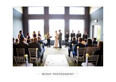 Wedding ceremony inside the gallery room at Gibraltar Hotel Bowral Gibraltar Hotel, Wedding Ceremony, Wedding Ideas, Gallery, Room, Photography, Bedroom, Photograph, Roof Rack