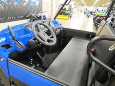 """New 2017 Kawasaki Mule PRO-FX EPS ATVs For Sale in West Virginia. <p style=""""margin-bottom: 1em;"""">The Mule PRO-FX™ EPS Side x Side has Electric Power Steering that self adjusts to deliver the necessary steering assistance based on speed, while also damping kickback to the steering wheel.</p><ul><li>Massive cargo bed can fit a standard size 40 x 48 pallet with the tailgate closed and up to 1,000 lbs. of cargo capacity</li><li>Powerful 812 cc three-cylinder engine with massive torque…"""