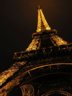 Someday I'm going to paris