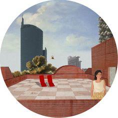 gosplan, valeria iberto, Alessandro Perotta, UNO8A — Centro civico