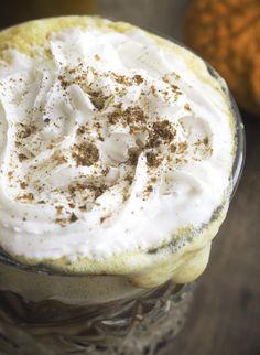 Starbucks, Vegan Pumpkin, Pumpkin Spice Latte, Camembert Cheese, Spices, Pudding, Autumn, Simple, Desserts