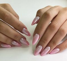 """Fantastische nageldesigns mit glitzer nagellack 53 Fantastic nail designs with glitter nail polish really belongs in every collection 💕 """"angora cardi"""" from Cute Nails, Pretty Nails, Bride Nails, Wedding Nails, Almond Acrylic Nails, Instagram Nails, Elegant Nails, Artificial Nails, Perfect Nails"""