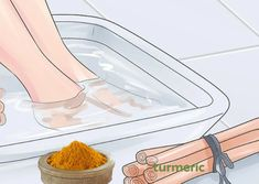 14 Home Remedies To Fight Athlete's Foot Skin Rash Causes, Powdered Water, Athlete's Foot, Home Remedies, Home Health Remedies, Natural Home Remedies