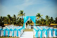 Barcelo Bavaro Beach Resort Weddings Locations