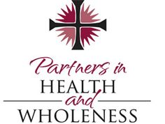 Partners in Health and Wholeness- check out this NC resource for faith and health resources!