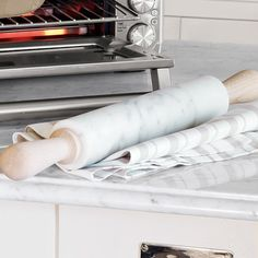Marble Rolling Pin | Williams-Sonoma