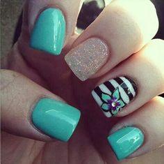 #nailart #nail #colours