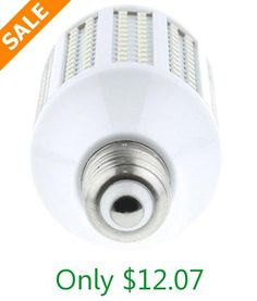SENCART E27 SMD - 3528 20W 1100LM  -  1400LM Exhibition Warm White 282 - LED Corn Light Bulb for Entertainment (AC 85  -  265V)